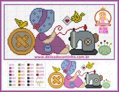 http://www.delicadocantinho.com.br/2016/04/grafico-ponto-cruz-sunbonnet-artesa.html