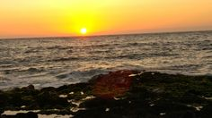 Atardecer en Antofagasta, Chile Costa, Celestial, Sunset, Outdoor, Cities, Places, Pictures, Outdoors, Sunsets