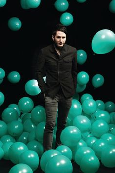 BALLOONS @SoDoneUnicorn you got a picture of Hiddles and balloons?