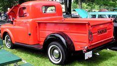 49 Dodge/Fargo Pickup