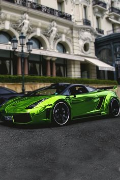 Lamborghini Gallardo FL Exclusive~
