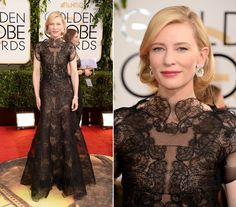 Cate Blanchett is a Red Carpet goddess. Description from rowdeezy.blogspot.com. I searched for this on bing.com/images