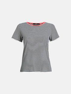 Multi - Retro t-shirt