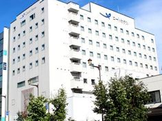 Asahikawa Court Hotel Asahikawa Japan, Asia Stop at Court Hotel Asahikawa to discover the wonders of Asahikawa. The hotel offers a wide range of amenities and perks to ensure you have a great time. To be found at the hotel are free Wi-Fi in all rooms, daily housekeeping, fax machine, laundromat, 24-hour front desk. Comfortable guestrooms ensure a good night's sleep with some rooms featuring facilities such as complimentary tea, closet, towels, clothes rack, slippers. The hotel...