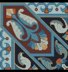 Carpet Design, Cross Stitch Patterns, Flag, Kids Rugs, Crafts, Decor, Art, Farmhouse Rugs, Vases