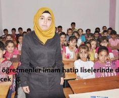 Suriye göçmenleri İmam Hatip Liselerinde ders verebilecek | Haberhan Siyasi Güncel Haber Sitesi