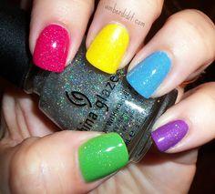 cool nail polish colors
