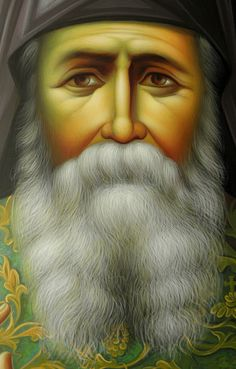 Religious Icons, Religious Art, Beard Art, Byzantine Icons, Orthodox Icons, Russian Art, Style Icons, Face, Barbie