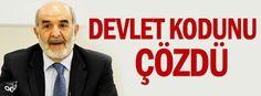 Hükümete yakın Star gazetesi yazarı Ahmet Taşgetiren, Cumhurbaşkanı Erdoğan'ın bu açıklamasını değerlendirdi.