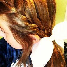 Pretty braid//