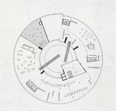 Área viajeros Rem Koolhaas, Clock, Architecture, Wall, Decor, Parking Lot, Architects, Organization, Watch