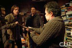 supernatural castiel | Supernatural Photos | Misha Collins - Whats Up, Tiger Mommy?