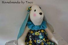Handmade by Taci: Coelha Naná