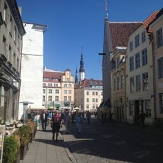 """See 3105 photos from 29484 visitors about old town, capital, and architecture. """"Beautiful streets and landmarks and lovely little markets and shops. Beautiful Streets, Get Directions, More Photos, Old Town, Great Places, Street View, City, Travel, Old City"""