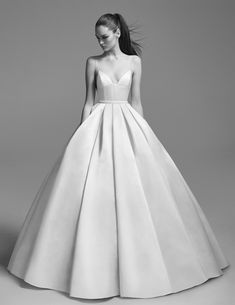 Alex Perry Modern & Glamour Wedding Dresses