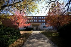 Bigelow Hall, Western Michigan University