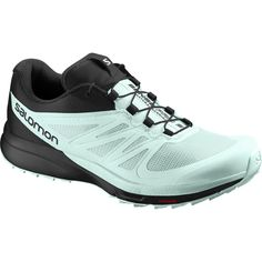 0a1787bfbe25 SENSE PRO 2 W - SALOMON Trail Shoes Women