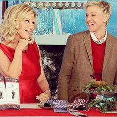 See the beauty  bib next to my arm! Ellen loves her's and wears it all the time.