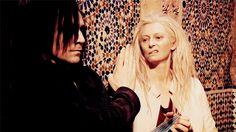 1k life ruiner tom hiddleston tilda swinton Only Lovers Left Alive ...