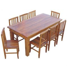 Wood Chair Design, Dining Table Design, Dinning Table, Woodworking Furniture Plans, Diy Woodworking, Furniture Projects, Furniture Design, Outdoor Furniture, Outdoor Tables
