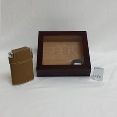 Engraved Humidor Gift Set, Flask, Lighter, Wedding gift, Groomsmen Gift, Best Man Gift, Aniversary Gift, Personalized Humidor, Engraved. by ilpgiftshop. Explore more products on http://ilpgiftshop.etsy.com