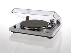 Thorens TD 170-1 Fully Automatic Turntable