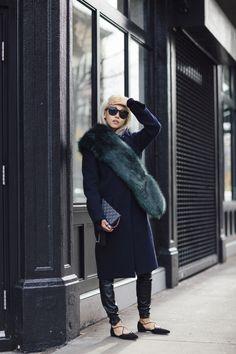 View original outfit post / Follow The Haute Pursuit on Bloglovin'