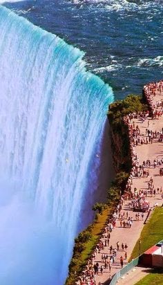 Niagara Falls, Ontario, #Canada