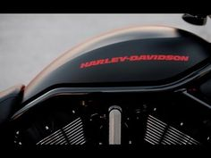 2012 Harley-Davidson VRSCDX Night Rod Special - Unchained - official video my dream bike!