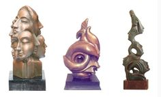 Kumud Grover – Artist Sculptor - India Sculptures - India Art Gallery -Sculpture Exhibition India –  http://indiaartgallery.in/artists/kumud-grover/