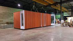 Skilpod #150 Zero Energy / Skilpod + UAU Collectiv