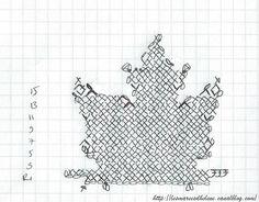 Feuille d_erable crochet tuto diagramme