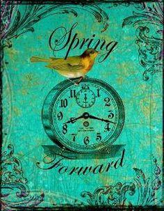 Spring Forward (Pañuelos Familia® Chic Metallic. Un Toque Chic que le dará brillo a cualquier lugar.)