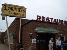 Lowery's - Fried Food Mecca