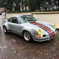 Porsche 911 Outlaw RSR 3.8