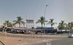 W3092 Commercial Property of 4749 sqm on the corner of Pretoria Street & Dykor Road, Silverton, Gauteng image 1