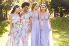 Read More on SMP: http://www.stylemepretty.com/2017/01/31/these-gowns-will-make-all-of-your-besties-happy/