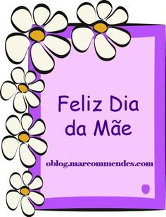 http://oblog.marcommendes.com/feliz-dia-da-mae-parabens-maes/  Feliz dia da Mãe, o dia da Mãe é uma data comemorativa que em Portugal se celebra no primeiro domingo do mês de Maio. http://marcommendes.com/info/vida-nova?ad=blogdiamae