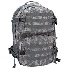 Extremepak Digital Camo Army Backpack *** Click on the image for additional details.