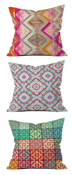 Awesome Aztec Pillows