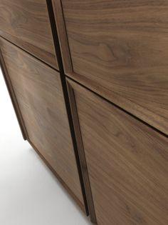 Living Furniture, Kitchen Furniture, Kitchen Interior, Kitchen Design, Furniture Design, Kitchen Modular, Wooden Kitchen, Natural Living, Joinery Details