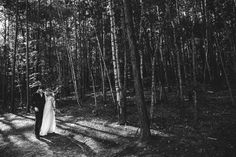 Spätsommerabend am See • Anna & Johannes - Paul liebt Paula | Hochzeitsfotograf Berlin