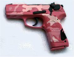 I want this gun