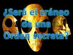 ¿Será el cráneo de una orden secreta?