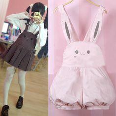 Ideas Doll Cute Kawaii Outfit For 2019 Harajuku Fashion, Japan Fashion, Kawaii Fashion, Lolita Fashion, Cute Fashion, Womens Fashion, Estilo Harajuku, Kawaii Dress, Kawaii Clothes