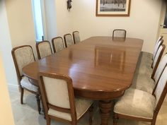 Elisabeth James Antiques specialise in antique dining tables and sets of antique dining chairs with bespoke hand finishing and upholstery work #antiquediningtableandchairs #perioddiningroom #antiquediningtables #victoriandiningroom #regencydiningroom #georgiandiningroom #regencydiningtable #vistoriandiningtable #georgiandiningtable #regencydiningfurniture #georgiandiningfurniture #victoriandiningfurniture #periodinteriors #interiordeisgn #antiqueinteriors #antiquefurniture #antiquetables Furniture Warehouse, Dining Furniture, Interior Deisgn, Table, Oak Extending Dining Table, Dining Room Victorian, Dining Table Chairs, Dining Chairs, Regency Dining Room