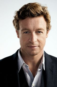 Simon Baker photos, including production stills, premiere photos and other event photos, publicity photos, behind-the-scenes, and more.