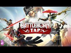 Launch Day Arrives Alongside New Mobile App | Battleborn | MMORPG.com