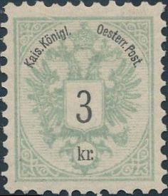 Znaczek: Coat of arms (Austria) (Coat of arms) Mi:AT 45,Sn:AT 42,Yt:AT 41,ANK:AT 45,AFA:AT 35
