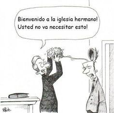 Humor y frases ateas (Post ateo) - Taringa!